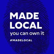 Made Local – you can own it